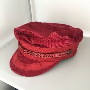Authentic Brixton Sailers (Baker boy) Hat